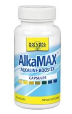 Image of AlkaMax (alkaline booster) Capsule