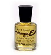 Image of Vitamin E Oil 14000 IU