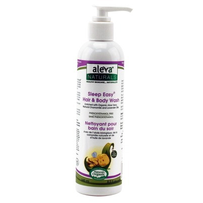 Image of Baby Sleep Easy Hair & Body Wash