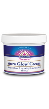 Image of Aura Glow Cream with Hyaluronic Acid