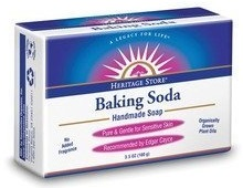 Image of Baking Soda Soap Bar