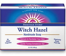 Image of Witch Hazel Soap Bar