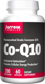 Image of CoQ10 200 mg
