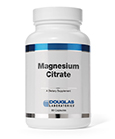 Image of Magnesium Citrate