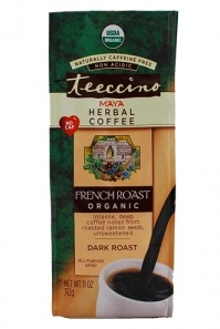 Image of Herbal Coffee Maya French Roast