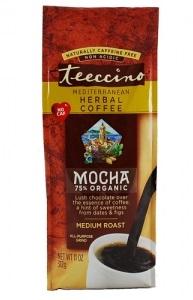 Image of Herbal Coffee Mediterranean Mocha