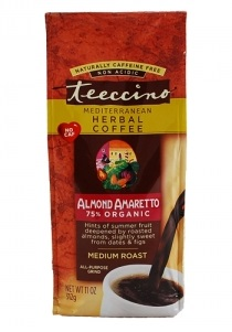 Image of Herbal Coffee Mediterranean Almond Amaretto