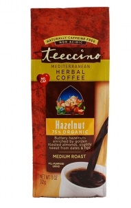 Image of Herbal Coffee Mediterranean Hazelnut