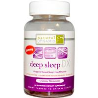 Image of Adult Gummy Deep Sleep DX