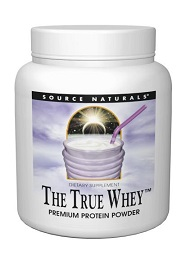 Image of True Whey Protein Powder