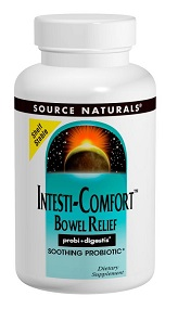 Image of Intesti-Comfort Bowel Relief (Soothing Probiotic)