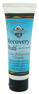 Image of Recovery Rub