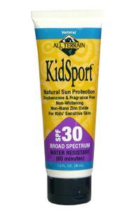 Image of KidSport Lotion SPF 30