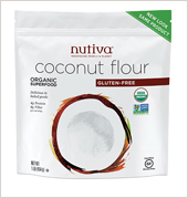 Image of Coconut Flour Organic