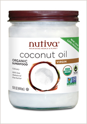 Image of Coconut Oil Organic Extra Virgin (Pail)