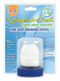 Image of Refrigerator Fresh (pure odor-absorbing crystals)