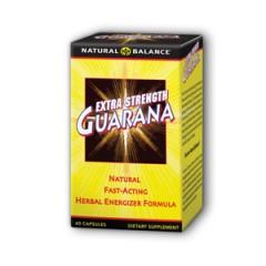 Image of Guarana Extra Strength