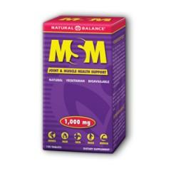 Image of MSM 1000 mg
