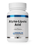 Image of Alpha Lipoic Acid 100 mg