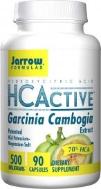 Image of HCActive Garcinia Cambogia 500 mg (70% HCA