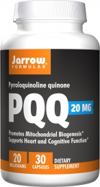 Image of PQQ 20 mg
