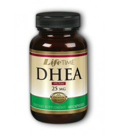 Image of DHEA 25 mg
