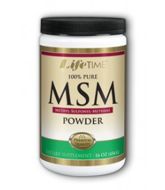 Image of MSM Powder 2500 mg