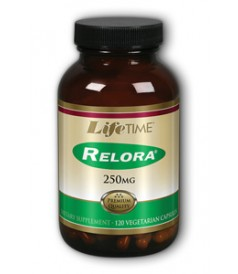 Image of Relora 250 mg (Anti-Anxiety)