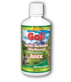 Image of Goji Juice 6600 mg