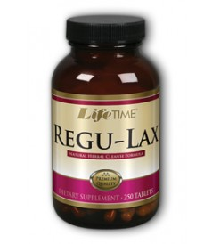 Image of Regu-Lax Herbal Laxative Capsule