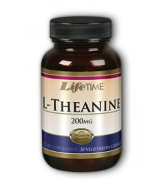 Image of L-Theanine 200 mg