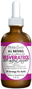 Image of Resveratrol (Anti-Againg support)