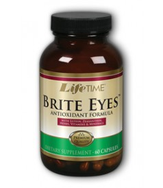 Image of Brite Eyes Multivitamin & Minerals Eye Health Formula