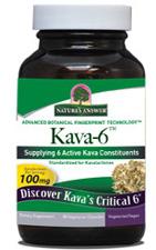 Image of Kava-6 Capsule