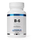 Image of B-6 100 mg