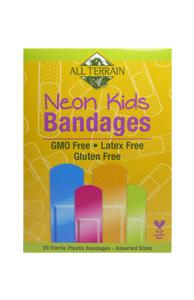 Image of Kids Neon Bandages
