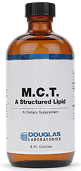 Image of MCT Liquid