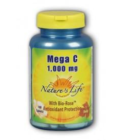 Image of Mega C 1,000