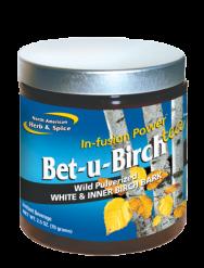 Image of Tea Bet-u-Birch