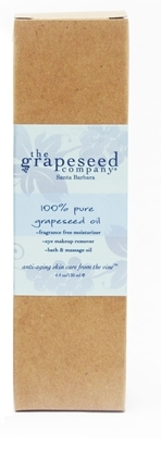 Image of 100% Grapeseed Oil