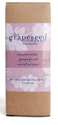 Image of Moisturizer Cham Grapefruit