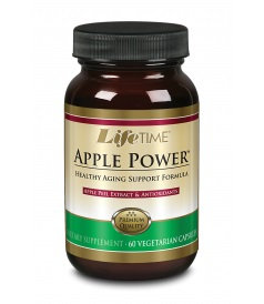 Image of Apple Power Healthy Aging Support Formula with Apple Peel Extract