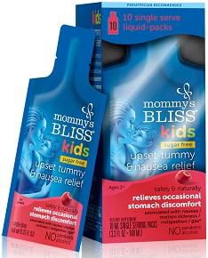 Image of Kids Upset Tummy & Nausea Relief
