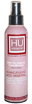 Image of Humic/Fulvic Mineral+ Hydration Skin Spritz