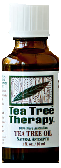 Image of Tea Tree Therapy Pure Tea Tree Oil
