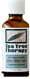 Image of 15% Water Soluble Tea Tree Oil