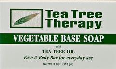 Image of Vegetable Base Soap