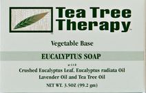 Image of Eucalyptus Soap