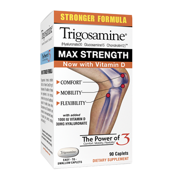 Image of Trigosamine Max Strength