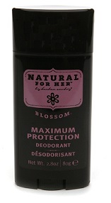 Image of Deodorant Stick for Her Blossom